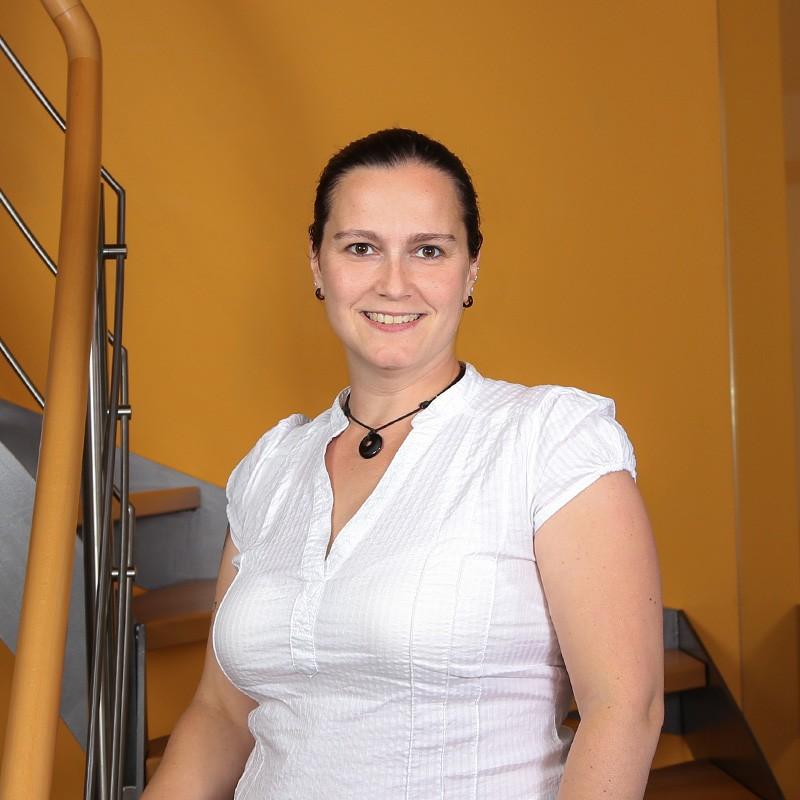 Kathrin Rückbeil
