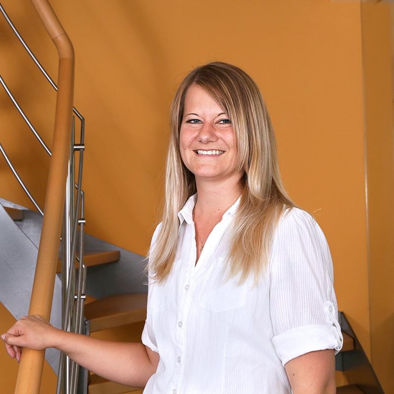 Maria Tischer